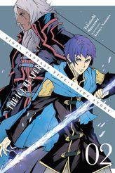 Final Fantasy Type-0 Side Story, Vol. 2
