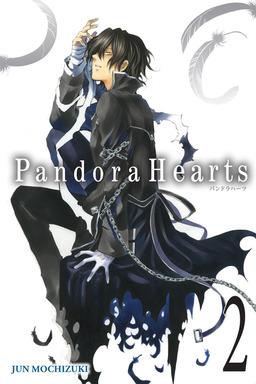 PandoraHearts, Vol. 2