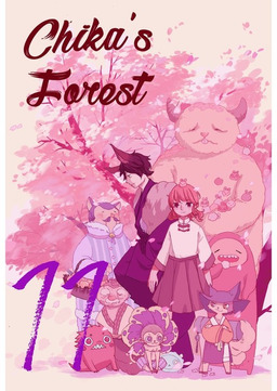 Chika's Forest, Chapter 11