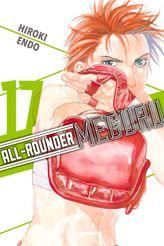 All-Rounder Meguru 17