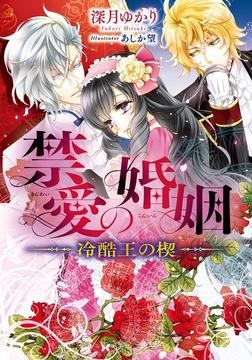 禁愛の婚姻 冷酷王の楔【イラスト入り】-電子書籍