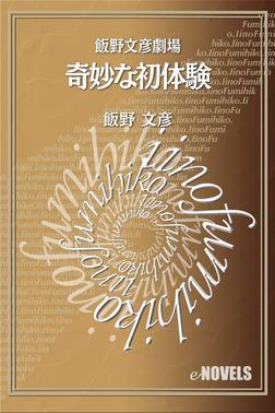 飯野文彦劇場 奇妙な初体験-電子書籍