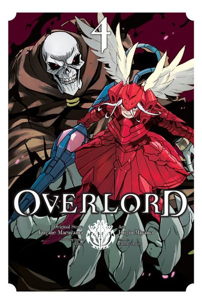 Overlord, Vol. 4