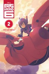 Big Hero 6, Vol. 2