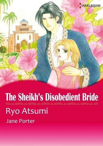 THE SHEIKH'S DISOBEDIENT BRIDE