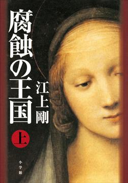 腐蝕の王国(上)-電子書籍