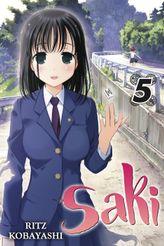 Saki, Vol. 5