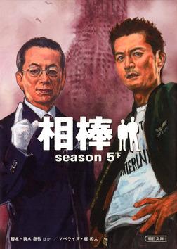 相棒 season5 下-電子書籍
