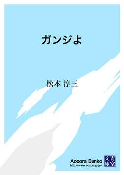 ガンジよ-電子書籍