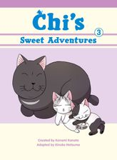 Chi's Sweet Adventures Volume 3