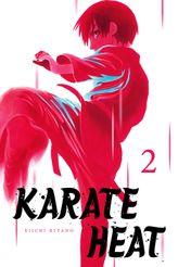 Karate Heat Volume 2