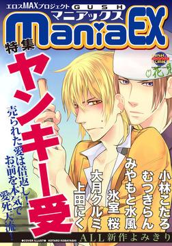 GUSHmaniaEX ヤンキー受-電子書籍