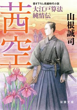 大江戸算法純情伝 : 1 茜空-電子書籍