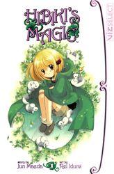 Hibiki's Magic, Vol. 1