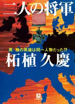 二人の将軍(小学館文庫)-電子書籍