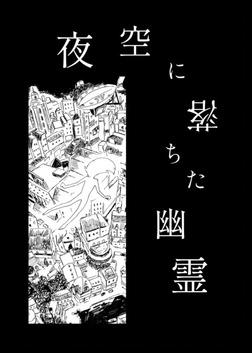 夜空に落ちた幽霊-電子書籍