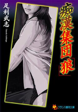 痴漢集団「狼」-電子書籍