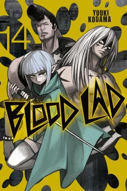 Blood Lad, Vol. 14-電子書籍