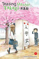 Teasing Master Takagi-san, Vol. 7