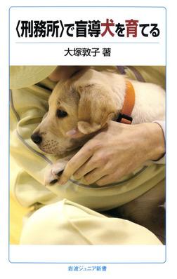 〈刑務所〉で盲導犬を育てる-電子書籍