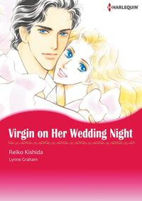 VIRGIN ON HER WEDDING NIGHT