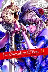 Le Chevalier d'Eon 2