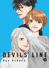 Devils' Line Volume 14