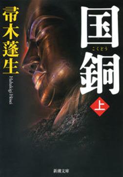 国銅(上)-電子書籍