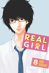 Real Girl Volume 8