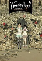 Wonderland Vol. 6