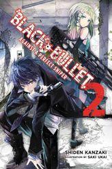 Black Bullet, Vol. 2