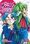 My Monster Secret Vol. 14
