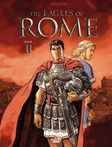 The Eagles of Rome - Book II