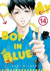 My Boy in Blue 14
