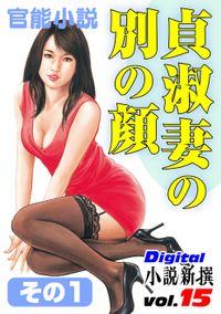【官能小説】貞淑妻の別の顔 その1~Digital小説新撰 vol.15~
