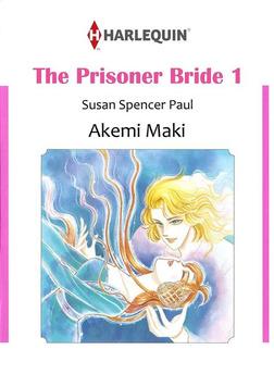 THE PRISONER BRIDE 1-電子書籍