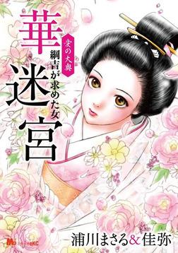 愛の大奥 華迷宮-電子書籍