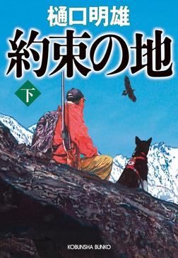 約束の地(下)-電子書籍