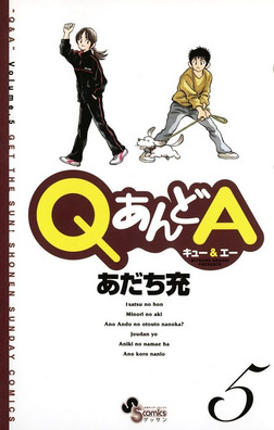 QあんどA(5)-電子書籍