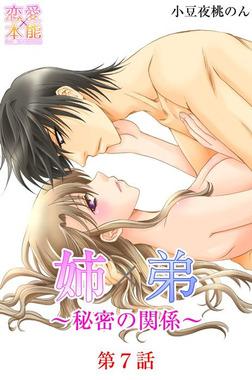 姉×弟~秘密の関係~ 7-電子書籍