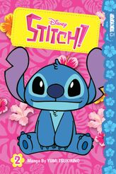 Disney Manga: Stitch! Volume 2