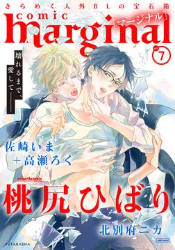 comic marginal 7-電子書籍