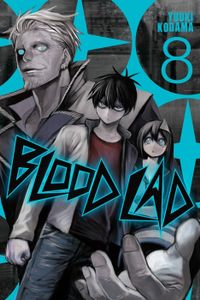Blood Lad, Vol. 8