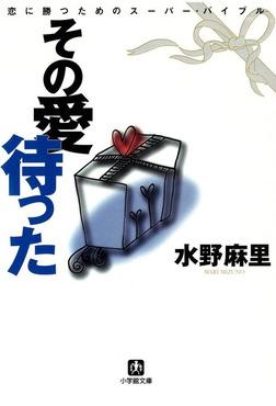 その愛待った(小学館文庫)-電子書籍
