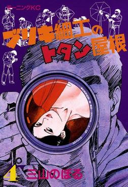 ブリキ細工のトタン屋根(4)-電子書籍