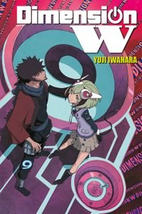 Dimension W, Vol. 9
