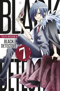 Black Detective, Vol. 7-電子書籍