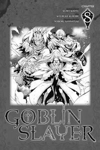 Goblin Slayer, Chapter 8