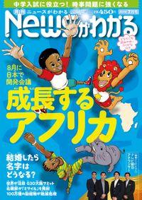 月刊Newsがわかる (ゲッカンニュースガワカル) 2019年07月号