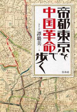 帝都東京を中国革命で歩く-電子書籍